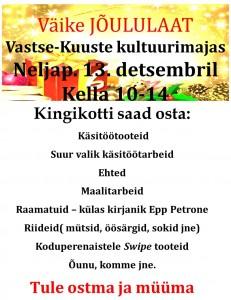 Jõululaat 13.12.pptx