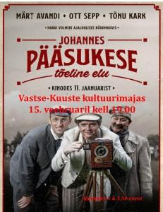 Kino Johannes Pääsukese