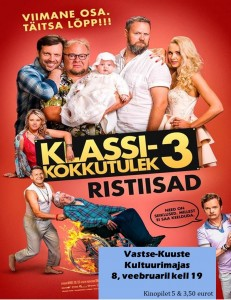 Kino Klassikokkutulek 3