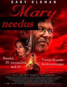 Mary needus. 29.11