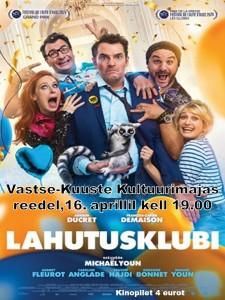 Lahutusklubi 16.04.21